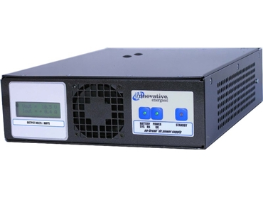 Industrial Battery Chargers: SR Series
