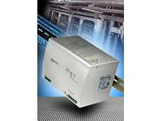 DIN Rail Power Supplies for Battery Charging