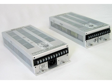 Battery Chargers for cyclic and mobile applications