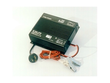 Battery Chargers with output voltage options from 12 – 250VDC