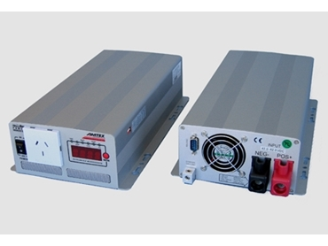 Amtex Electronics specialise in the design and manufacture of DC AC power inverters to customer specifications