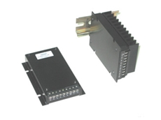 WAF150 series high power density DC/DC converters now available from Amtex Electronics