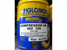 Industrial Oils from Anglomoil Superior Lubricants
