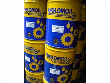 Anglomoil Compressor S/R Oil-developed to meet the demands modern rotary screw