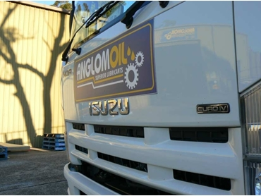 Anglomoil specialize in high performance lubricants but can also meet your needs with tailored products