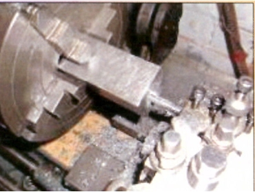 Metal Working Oils
