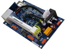 Edimburgh ChillCard II gas sensors from Anri Instruments