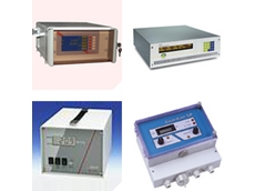 Gas Analysers for Pure and Mixed Gases from Anri Instruments & Controls