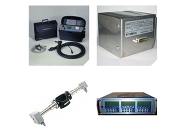 OEM paramagnetic O2 sensors and analysers