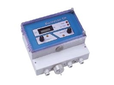 The Guardian SP gas monitor.