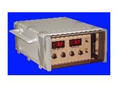 Infrared gas analyser