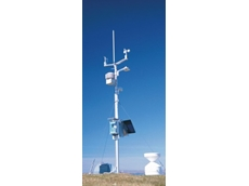Meteorological instrumentation from Anri Instruments & Controls