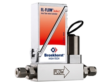 Bronkhorse High-Tech digital mass flow meter