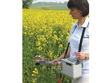 Portable Gas Exchange System with Extended CO2 Range from Anri Instruments & Controls