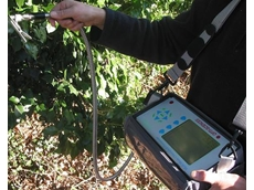 Portable Pulse Modulated Chlorophyll Fluorometer
