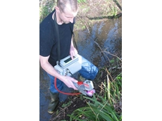 Portable photosynthesis system with enhanced performance and features from Anri Instruments & Controls