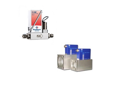 For effective gas and liquid flow measurement