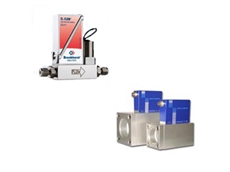Precise Mass Flow Meters and Pressure Controllers from Anri Instruments & Controls
