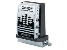 Precision mass flow controller