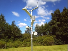 Mini Met Weather Station