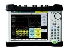 S412E LMR Master handheld analyser
