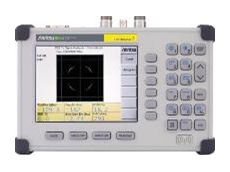 The LMR Master test instrument
