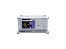 Anritsu makes available the all-in-one MT8820C Radio Communication Systems