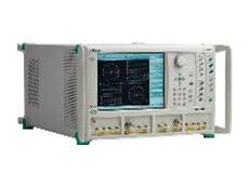 The The VectorStar MS4640A  microwave analyser