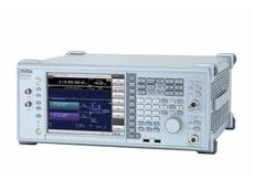 Anritsu MG3710A vector signal generator
