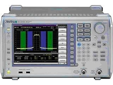 MS2690A Signal analysers