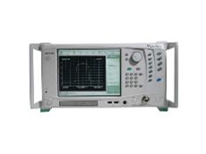 Spectrum and signal analysis.