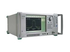Signature -- innovative signal analyser.