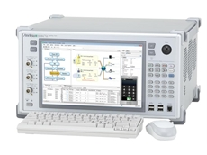 Signal tester from Anritsu