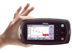 Network Master MT9090A/MU909014C/15C µOTDR Module™ Series