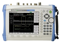 MT8222B BTS Master Base Station Analyser
