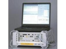 Anritsu's RNC simulator.