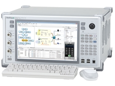 Anritsu's MD8475A signalling testers can now perform IMS/ETWS service tests