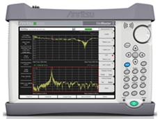 Wireless Field Testing Equipment from Anritsu