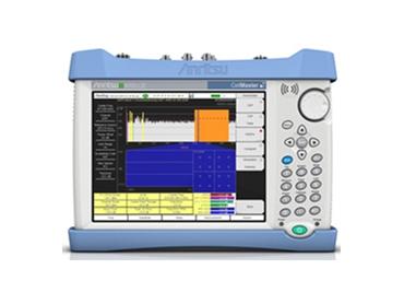 Handheld analysers