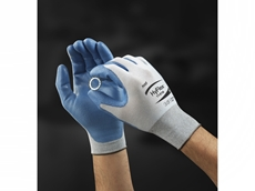HyFlex 11-518 high cut resistant gloves