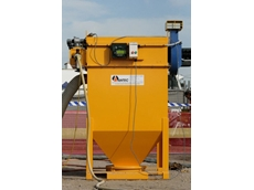 Antec Engineering's advanced dust extractors are available in air driven and electric driven models