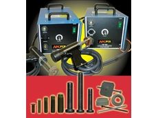 Arcfix stud welding products