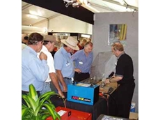 Arcfix Stud Welding equipment at QME Mackay