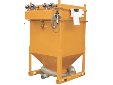 High End Dust Extractors