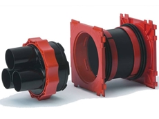 The HSI150 range of cable sealing systems