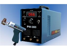 New Arcfix PW660 Pin welder by Epitech Products