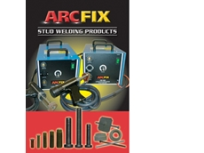 Stud Welding Products and Equipment from Antec Engineering