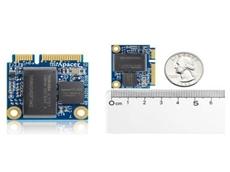 Apacer mSATA Mini SSD module