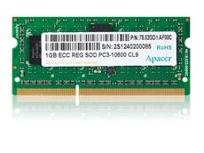 Apacer DDR3 SO-RDIMM memory module