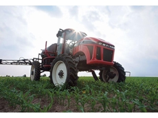 Apache Self Propelled Sprayers by Apache Sprayers Australia